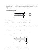 EAS 4200 Practice Problems Solution