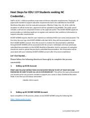 The Next Steps for Students seeking NC Credential 17_05_04 (2).docx