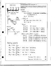 531_Mechanics Homework Mechanics of Materials Solution