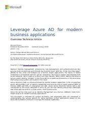 Leverage-AAD-for-modern-business-apps.docx