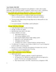 PPD 417 Final Study Guide