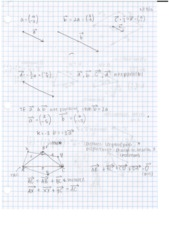 IB Precal Notes