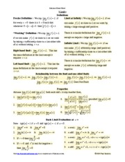 Paul's Online Notes Cheat Sheet.pdf