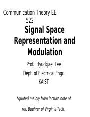 Signal Space-modulation.ppt