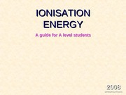 Ionisation_Energy