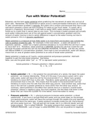 Water_Potential_Basics_Worksheet