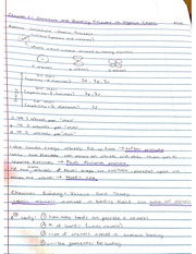Chapter 1 Organic Chemistry
