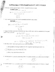 Review Sheet Discrete Check Digits_Answer Key