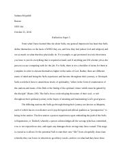 Sufism reflection paper 5 .docx