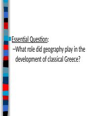 #2 Geography & City-States of Greece (17-18).ppt