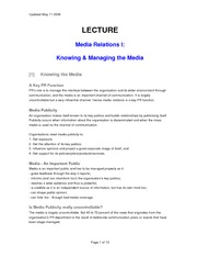 Lecture_Notes_MediaI_knowing the media