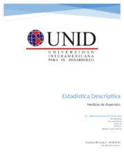 Estadistica Descriptiva tpc12