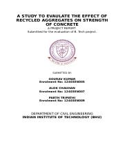Strength of recycled aggregates.docx