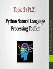 CSC 4309 Topic 2 - Python for NLP_Pt2.pptx
