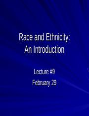 2016 Lecture 9 February 29.ppt