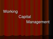 14040291-working-capital-management-Finance-Ppt-