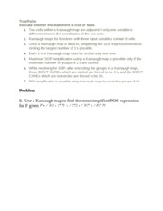 Module 4 Assignment Question