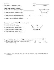 trapezoids_and_kites_wkst_2.pdf - Geometry Worksheet ...