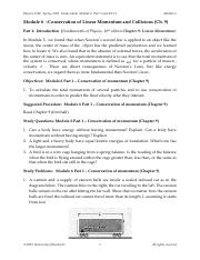 Module 6 study guide-6-pages