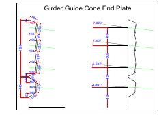 21+710 PSC Girder-Guide Cone End Plate.pdf