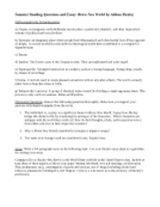 siddhartha essay melissa caba ap english literature and  3 pages summer reading questions and essay
