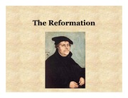 04 The Reformation