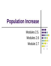 Population Increase.ppt