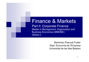 Finance_Markets_-_Corporate_Finance_-_I_-_2014