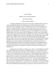 apol 104 critical thinking assignment islam