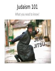 Judaism 101 power point slide.pptx