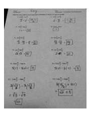 Pre-Calculus Study Resources