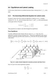 06_PlateTheory_04_LateralLoads