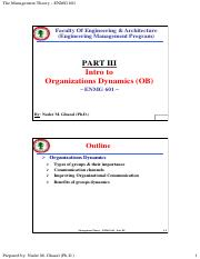 PART III - Org Dynamics - ENMG 601 v02.pdf