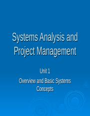 mis initiation essay Figure 1: project management in six phases, with the central theme of each phase 1 the six phases of project management boek in the initiation phase.