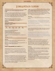 Book of Lost Spells (5E) pdf - fifth Edition compatible 5th