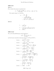 HW Solutions 8