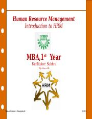 Introduction to HRM.pptx