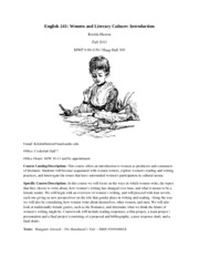 241 Fall 11 - syllabus