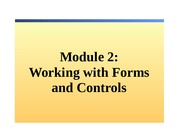 2-Working-with-Forms-and-Controls