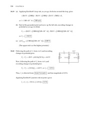 16_Ch 18 College Physics ProblemCH18 Direct-Current Circuits