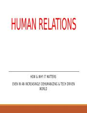 HUMAN RELATIONS (1).pptx