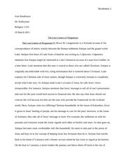 5 pages the lost letters of pergamum