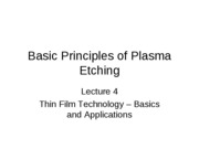 5_Basic_Principles_of_Plasma_Etching