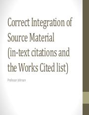 Incorporating source material (in-text and WC page) 101 online r8-17.pdf