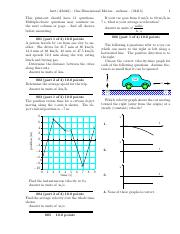 One Dimensional Motion-problems.pdf