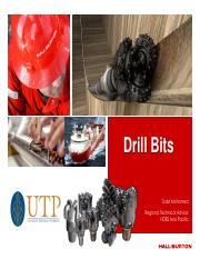 Drilling Bits_Adjunct Lecture