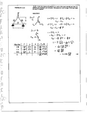 1326_Mechanics Homework Mechanics of Materials Solution