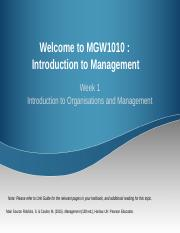 Week 1 Intro to Organisations  Management_S1 2016.pptx