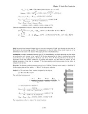 Thermodynamics HW Solutions 234