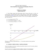 homework solution set 4